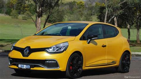 renault clio sport 2015 review renault clio review and road test australia