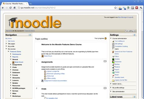 themes moodle 2 8 a preview of the 15 standard themes included in moodle 2