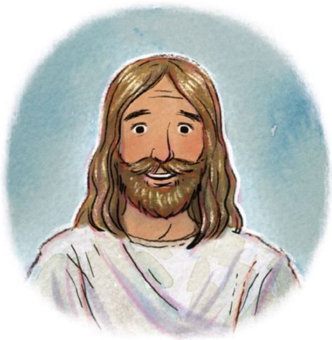 jesus clipart jesus clipart teaching lds children
