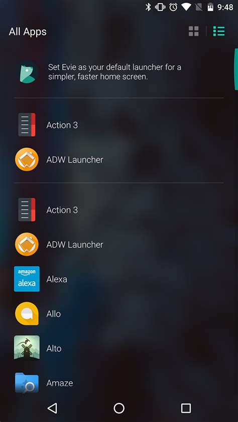 5 great now launcher alternatives android authority