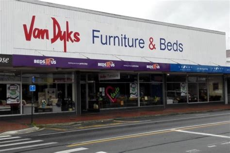 store locations home furnishings van dyks waikato