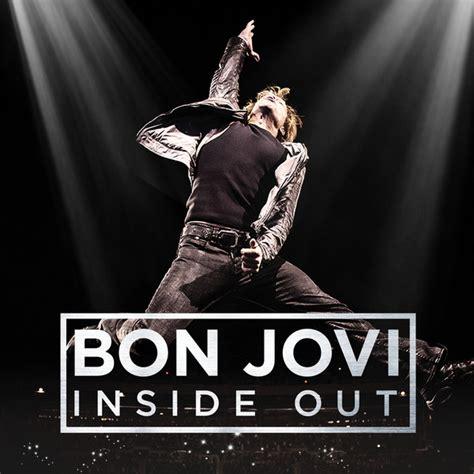bon jovi album heavy rock bon jovi quot inside out quot live album out now