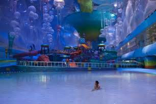 Water Park Happy Magic Water Park Mind