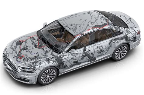 who makes the audi car how did audi make the car with level 3 autonomy by