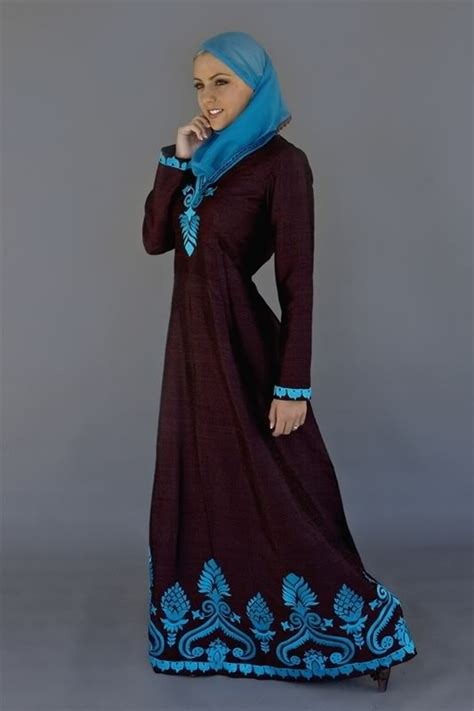 Riany Dress Muslim dresses for muslim clothing dresses for my likes muslim