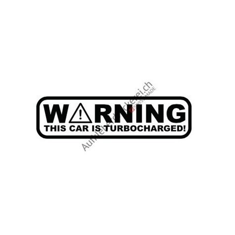 Decals Auto Tuning by Autoaufkleber Tuning Sticker Aufkleber Dub Style