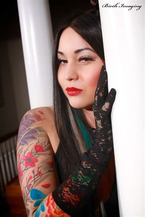tattoo model robin fang people i like amp love pinterest