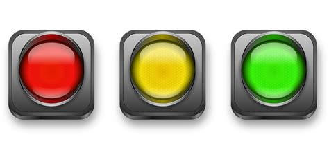 traffic light images free traffic light vector 183 free vector graphic on pixabay