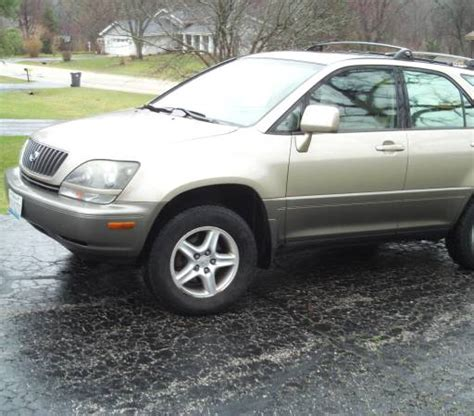 1999 lexus rx300 price lexus rx300 gas mileage for sale savings from 7 071