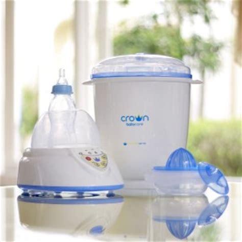 Crown Steril Botol 2 Tingkat crown digital sterilizer cr 888 asibayi