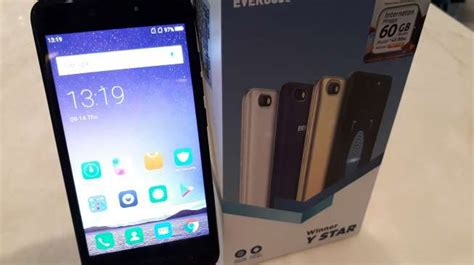 Tempered Glass Evercoss U50a Winner Y Plus evercross keluarkan smartphone tahan banting u50a plus tekno suara