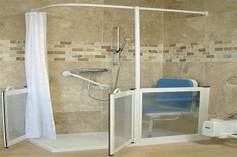 Handicapped Friendly Bathroom Design Ideas For Disabled People Disabled Bathroom Designs