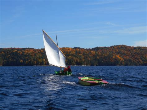 skiff boat sailing 12 foot sailing skiff