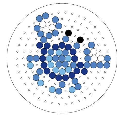 perler circle patterns crab circle board pyssla