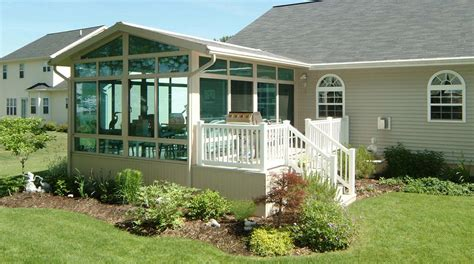 Prefabricated Sunrooms Cost Prefab Sunroom Kit Prices 28 Images Build A Patio
