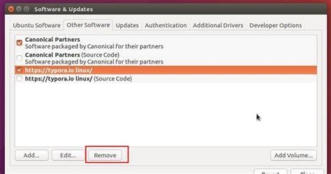 howto install ubuntu minimal how to install typora a minimal markdown editor in