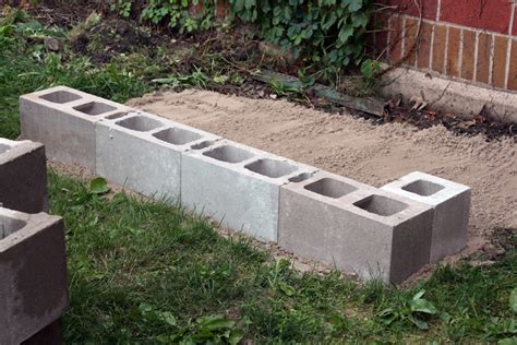 cinder block couch diy outdoor sofa that will last a lifetime