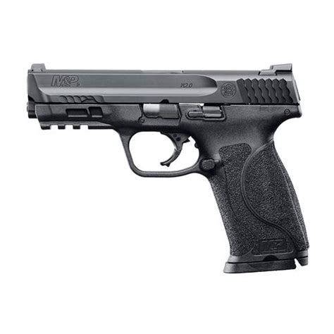 m p breaking new s w m p m2 0 pistol drops at academy the