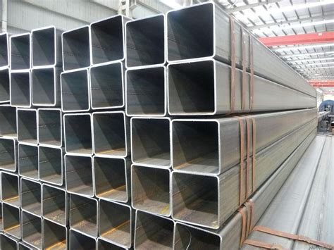 square section steel new astm specification provides improved performance for