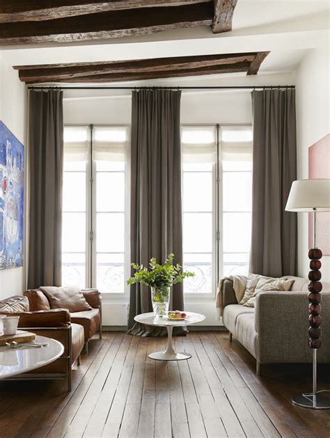 the interiors of the parisian apartments dwell in style in paris 183 happy interior blog