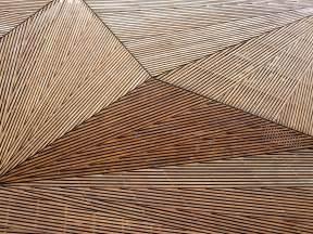 Jepit Foto Bahan Kayu Gambar Line gambar lantai atap pola garis geometri bahan kayu
