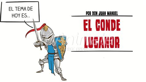 el conde lucanor 53 8437600782 el conde lucanor don juan manuel youtube