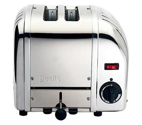 Stainless Steel 2 Slice Toaster Buy Dualit Vario 20245 2 Slice Toaster Stainless Steel
