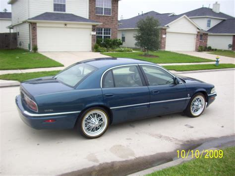 buick park avenue on swangas 2000 buick park avenue information and photos zombiedrive