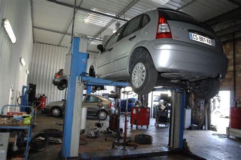 nombre de garage automobile en le nombre de garages en chute libre en allemagne l argus pro