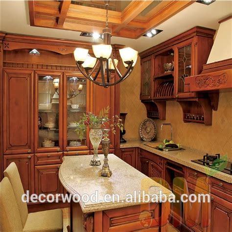 Lemari Royal Cupboard royal dapur model lama kayu amerika lemari dapur lemari
