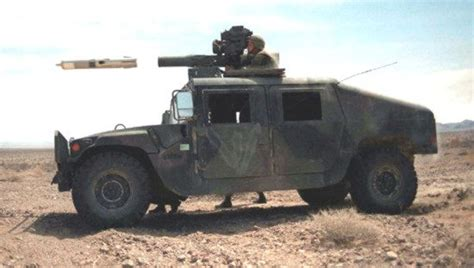 tow 2 wire guided anti tank missile army technology