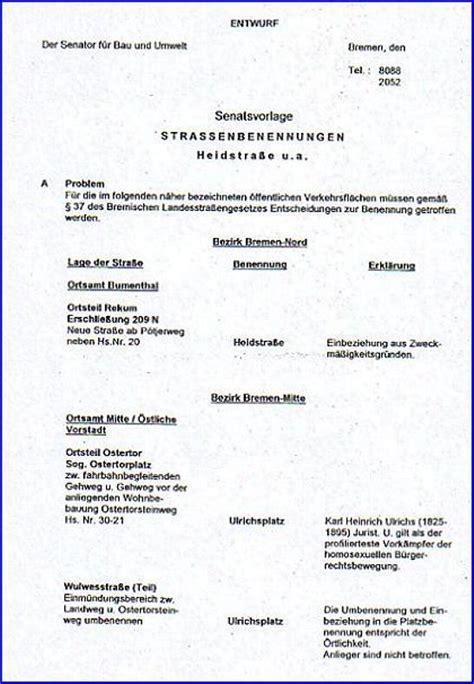 Vorlage Antrag Sponsoring J 246 Rg Hutter Ein Stra 223 Enname F 252 R Den Schwulen Vork 228 Mpfer Karl Heinrich Ulrichs