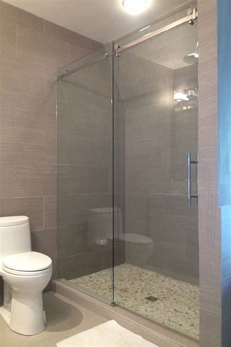 bathroom glass sliding shower doors shower enclosures sliding shower doors