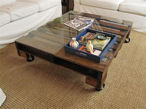 Diy Coffee Table Ideas Gorgeous Diy Coffee Tables 12 Inspiring Projects To Upgrade