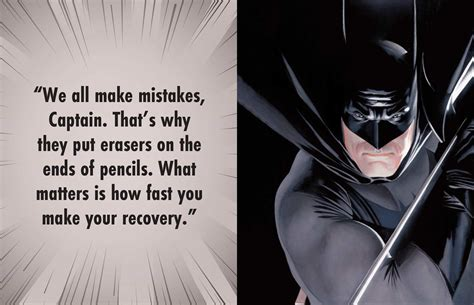 dc comics batman quotes  gotham city tiny book
