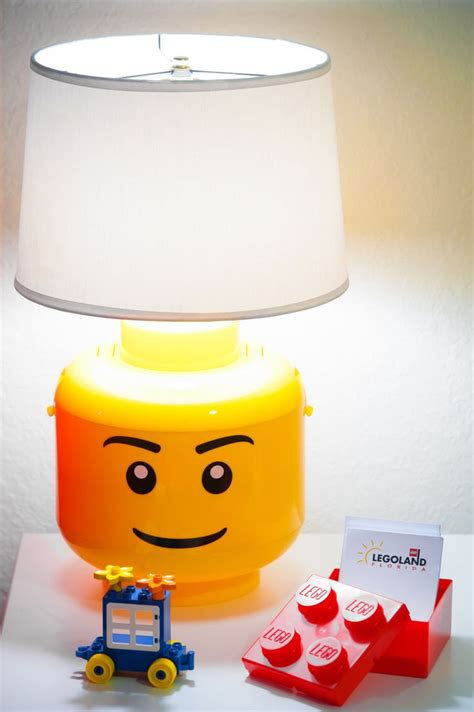 lego bedroom accessories best 20 lego l ideas on pinterest lego room lego