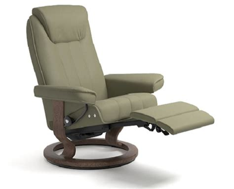 Ekornes Chairs by Stressless Bliss Recliners Chairs Ekornes Stressless Bliss