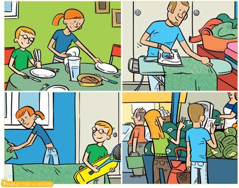 Plastic Kitchen Canisters by Dibujos De Normas En El Hogar Lola Normas De Relaci 243