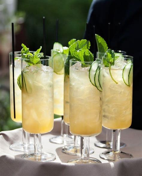 Signature Cocktails For Bridal Shower by Bridal Shower Inspiration Signature Drinks 187 Project