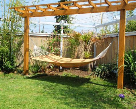 best 20 garden hammock ideas on outdoor