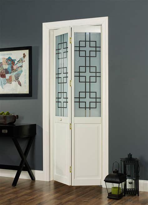 Geometric Bifold Door Urban Door Design Bifold Glass Doors