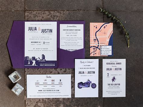 Wedding Invitations Milwaukee wedding invitations milwaukee a list of milwaukee