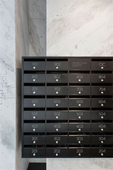 Apartment Mailboxes Melbourne 1000 Ideas About Lobby Interior On Office