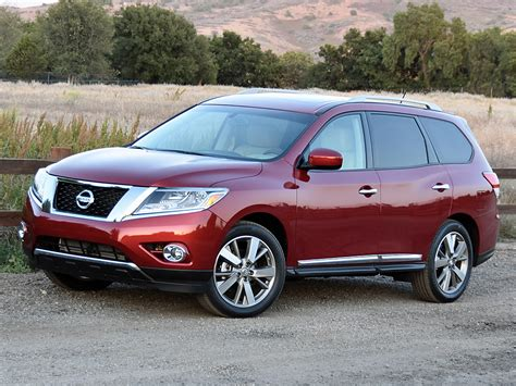 nissan pathfinder 2016 price 2016 nissan pathfinder review and information united