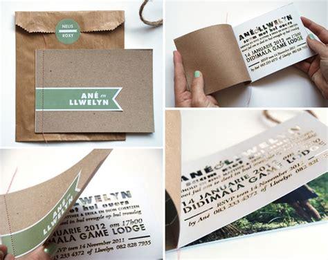 desain undangan pernikahan kreatif tips mencetak kartu undangan pernikahan kaka visual