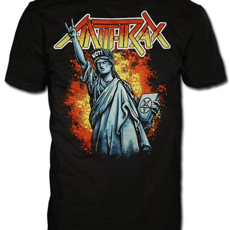 Hoodie Anthrax Worship Metal High Quality the anthrax official store on merchbar anthrax shirts anthrax albums more anthrax merch