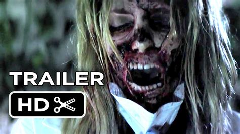 cabin fever trailer cabin fever patient zero official trailer 1 2014