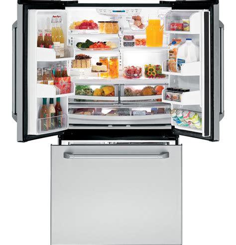ge cafe door refrigerator 5 best general electric refrigerator tool box