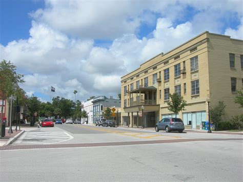 best small towns in florida top 20 small cities in florida cities journal