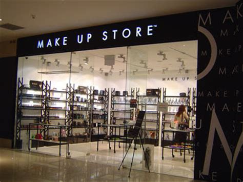 Make Up Shop cosmetics perfume makeup store make up in austria
